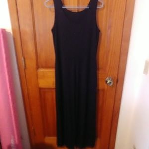 937da7a0502b Comfy USA Pants - Black jumpsuit